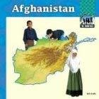 Afghanistan 9781577656531