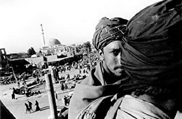 Afghanistan Diary 1992-2000 9781576870471
