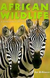 African Wildlife: A Portrait of the Animal World 7110692