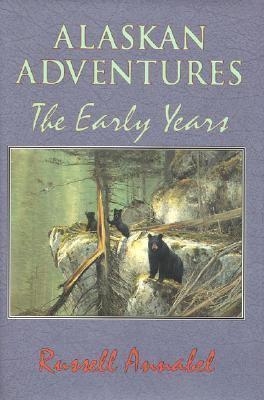 Alaskan Adventures 9781571570628
