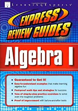 Algebra I 9781576855942
