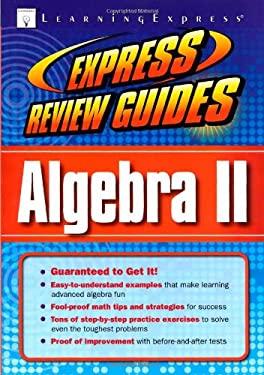 Algebra II 9781576855959