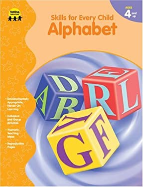 Alphabet: Ages 4 and Up 9781570294532