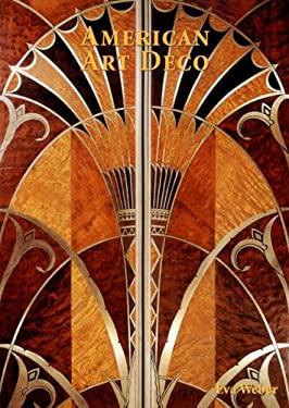 American Art Deco 9781572153691