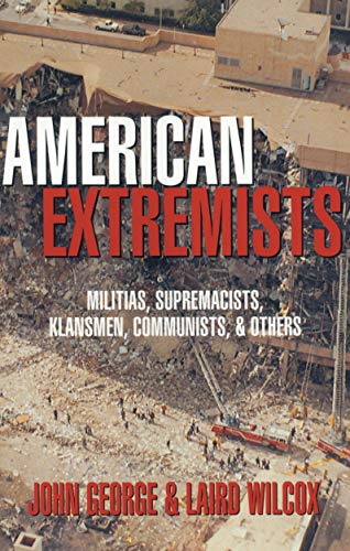 American Extremists 9781573920582