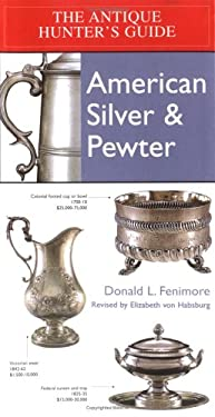 American Silver & Pewter 9781579121440