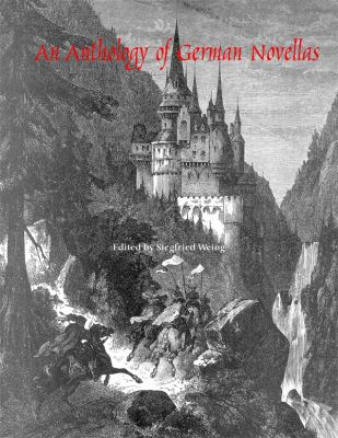 An Anthology of German Novellas 9781571130976
