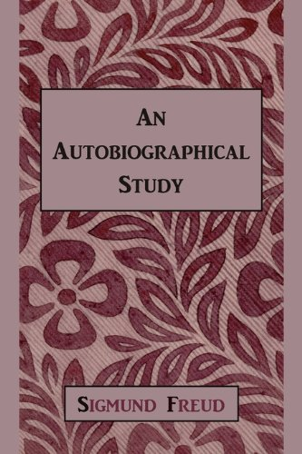 An Autobiographical Study 9781578989041