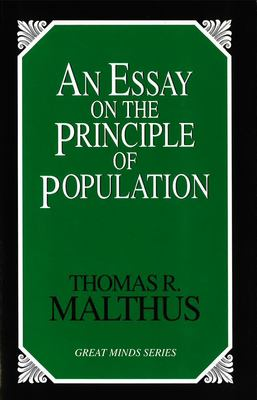 An Essay on the Principle of Population 9781573922555