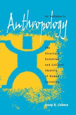 invitation to anthropology