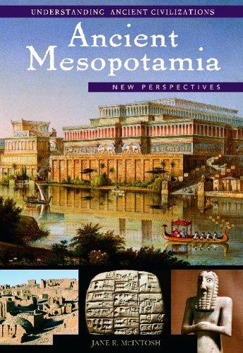 Ancient Mesopotamia: New Perspectives 9781576079652