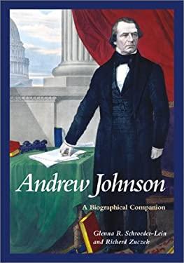 Andrew Johnson 9781576070307