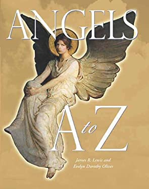 Angels A to Z 9781578592128