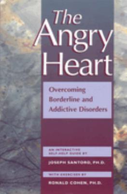 Angry Heart 9781572240803