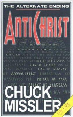 Antichrist: The Alternate Ending 9781578211944