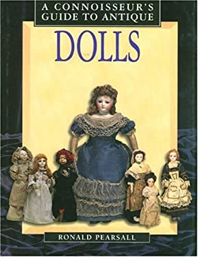 Antique Dolls 9781577171508
