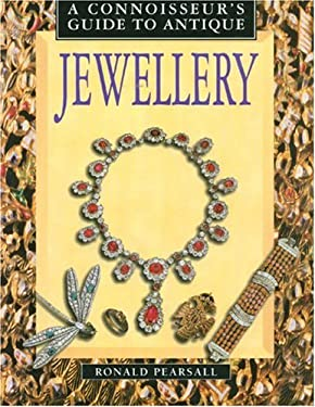 Antique Jewelry 9781577171522