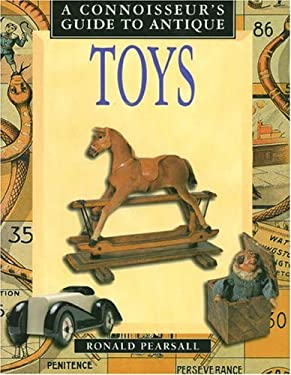 Antique Toys 9781577171515