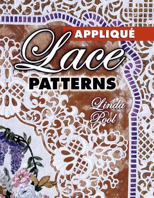 Applique Lace Patterns 9781574329087