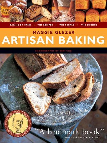 Artisan Baking 9781579652913
