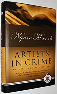 Artists in Crime 9781579125783
