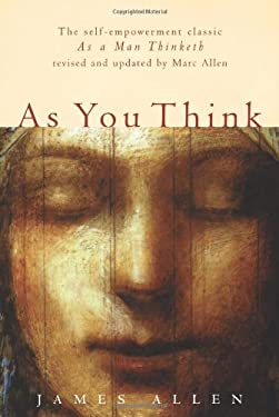 As You Think: Second Edition 9781577310747
