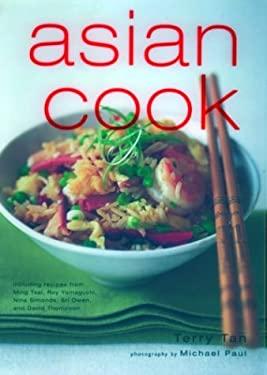 Asian Cook 9781571458629