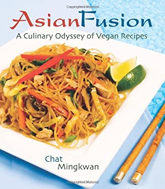 Asian Fusion 9781570672316