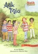 Ask Mia 9781575651880