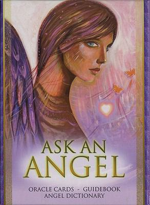 Ask an Angel 9781572815834