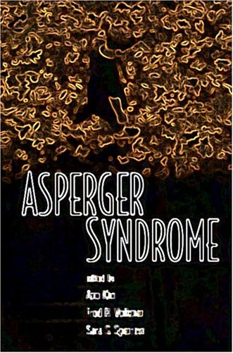 Asperger Syndrome 9781572305342