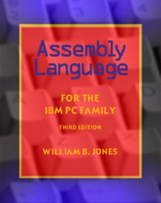 Assembly Language for the IBM PC Family 9781576760581