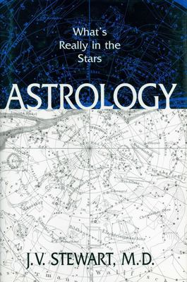 Astrology: What's Really in the Stars 9781573920773