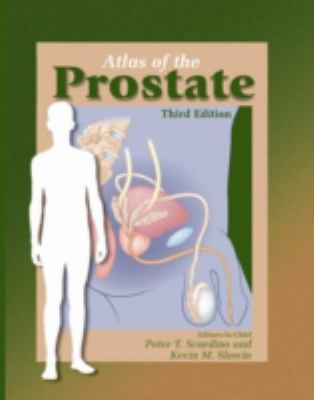 Atlas of the Prostate 9781573402293