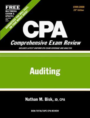 Auditing 9781579610685
