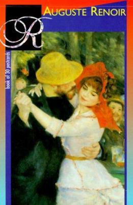 Auguste Renoir Postcard Book 9781577171430