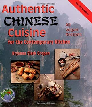 Authentic Chinese Cuisine 9781570671012