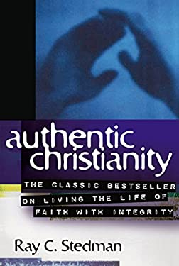 Authentic Christianity 9781572930179