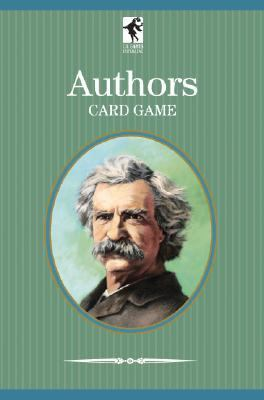 Authors Card Game