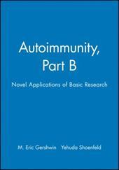Autoimmunity, Part B: Novel Applications of Basic Research