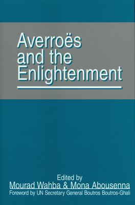 Averroes and the Enlightment 9781573920841