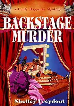 Backstage Murder 9781575664583