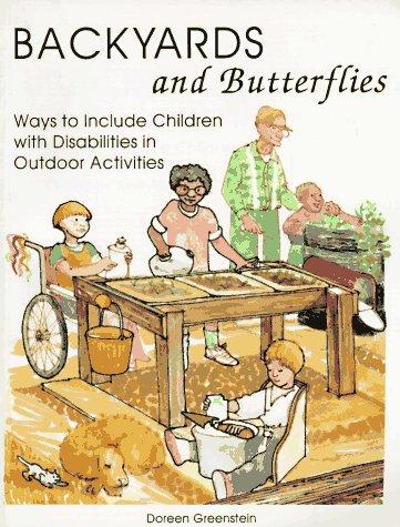 Backyards & Butterflies 9781571290113