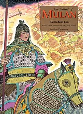 Bai Ca Moc Lan = The Ballad of Mulan