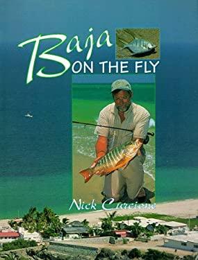 Baja On The Fly 9781571881014