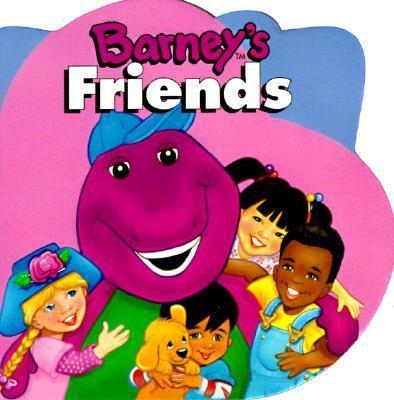 Barney's Friends 9781570641145