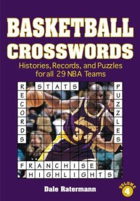 Basketball Crosswords 9781570282140