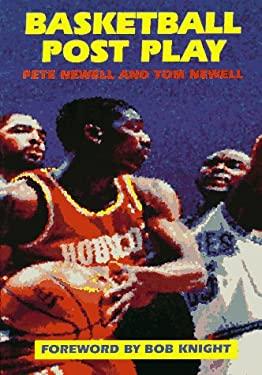Basketball Post Play 9781570280306