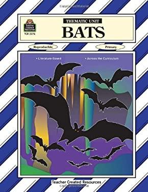 Bats 9781576903766