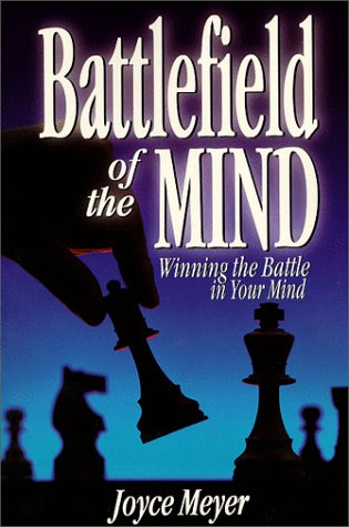 battlefield of the mind In celebration of selling 3 million copies, faithwords is publishing a special updated edition of battlefield of the mind worry, doubt, confusion, depression, anger and feelings of.